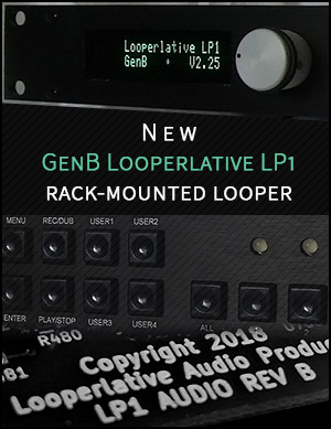 Looperlative LP1 GenB